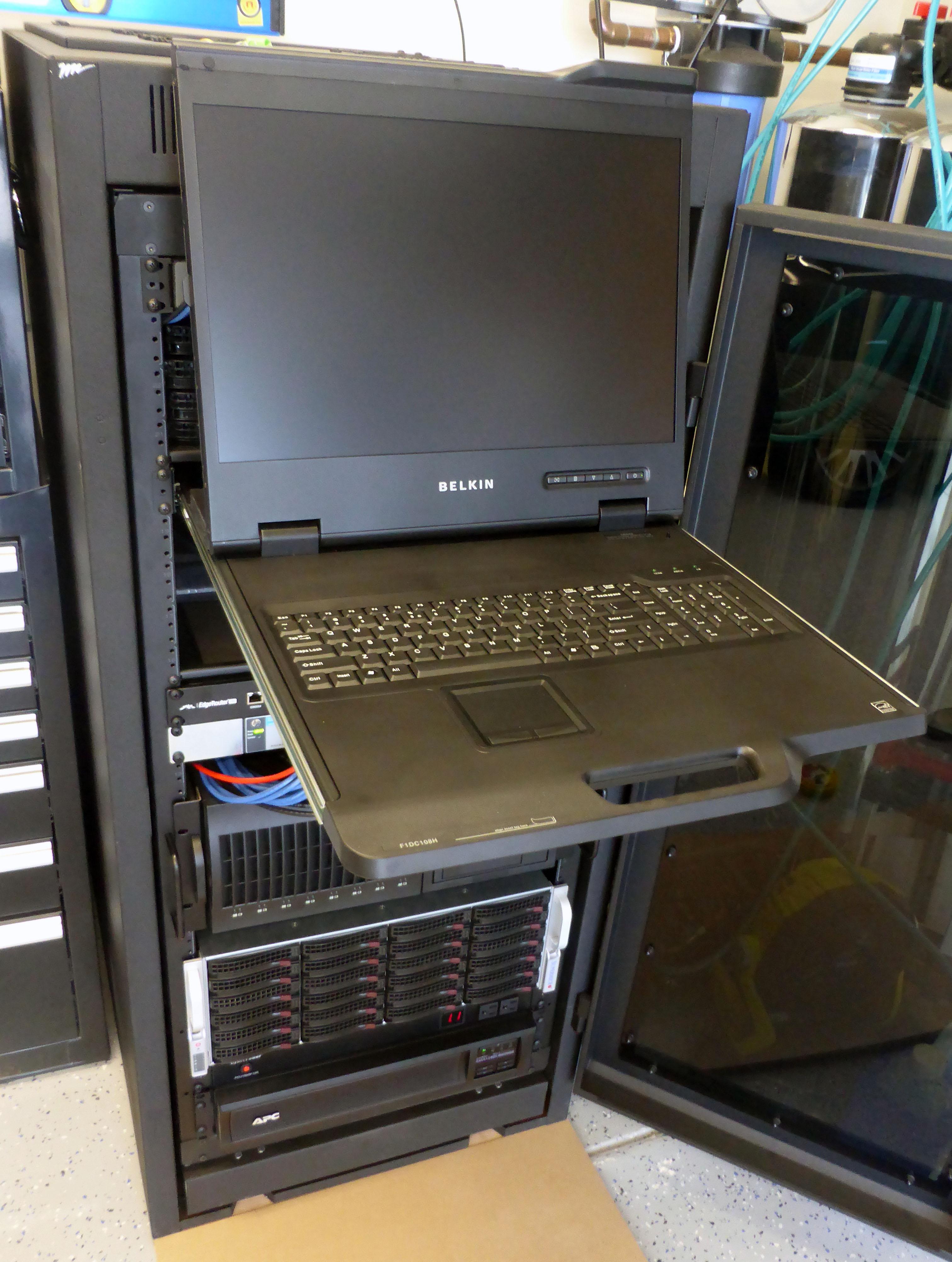 Kvm Kvm Physical Disk Access