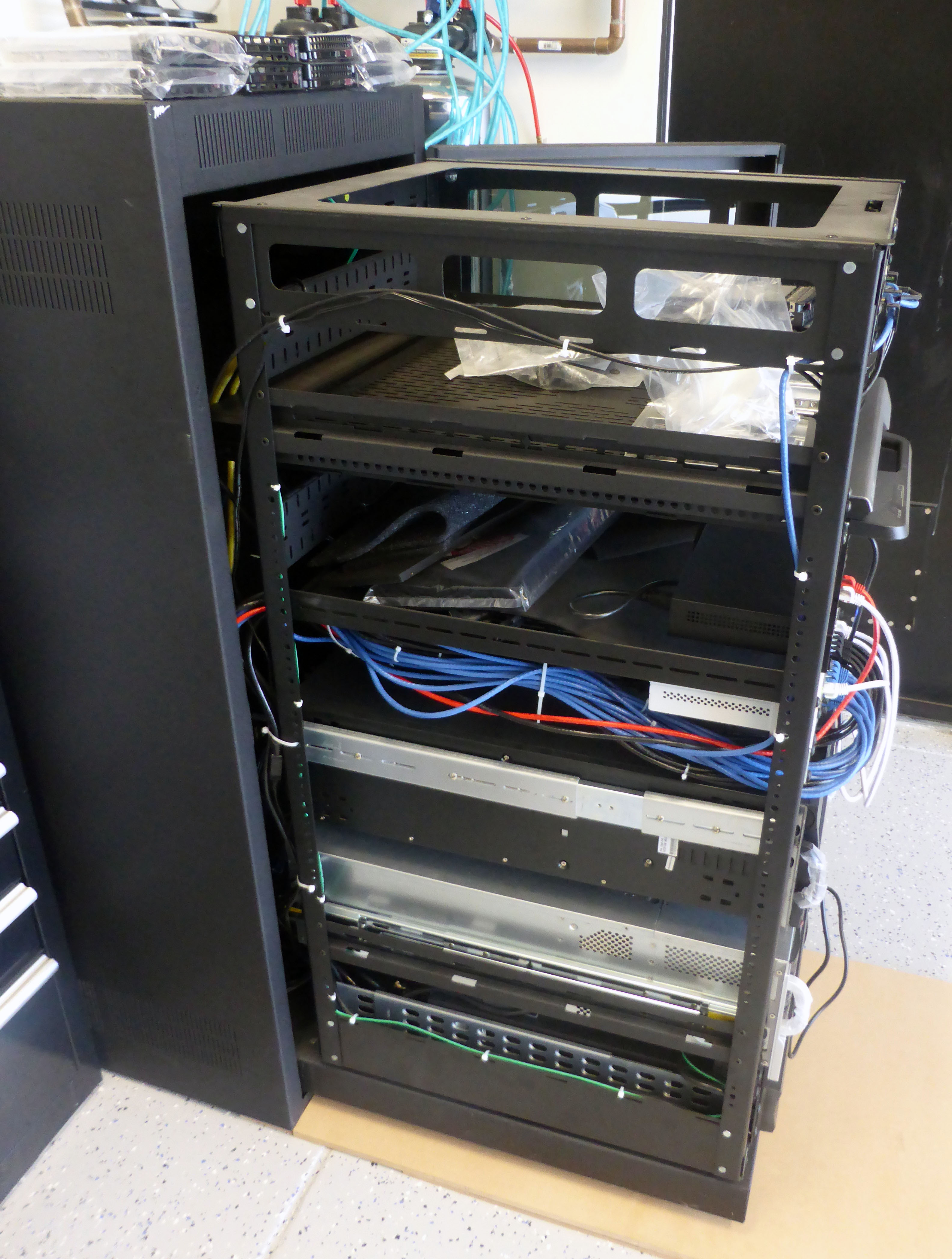 album with usashare on home cabinet built server rack us entertainment imgur in