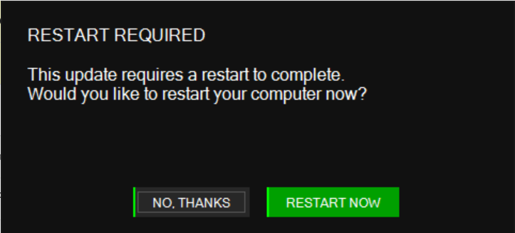 Razer Shoddy Support and Bad Software UX