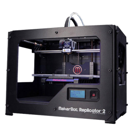 Monoprice MP Voxel 3D Printer Setup – Pieter Viljoen's Blog